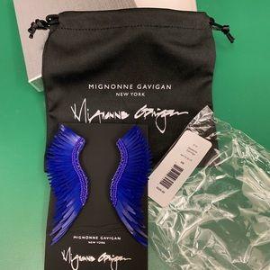 Mignonne Gavigan Jewelry - Mignonne Gavigan Madeline Statement Earrings